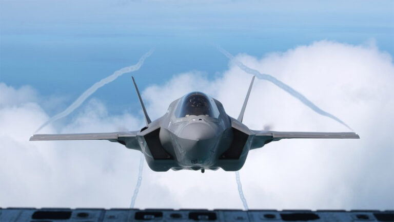 Turkey is Formally Expelled from F-35 Programme