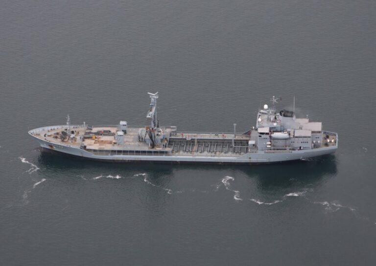 German Navy to Procure Type 707 Tankers