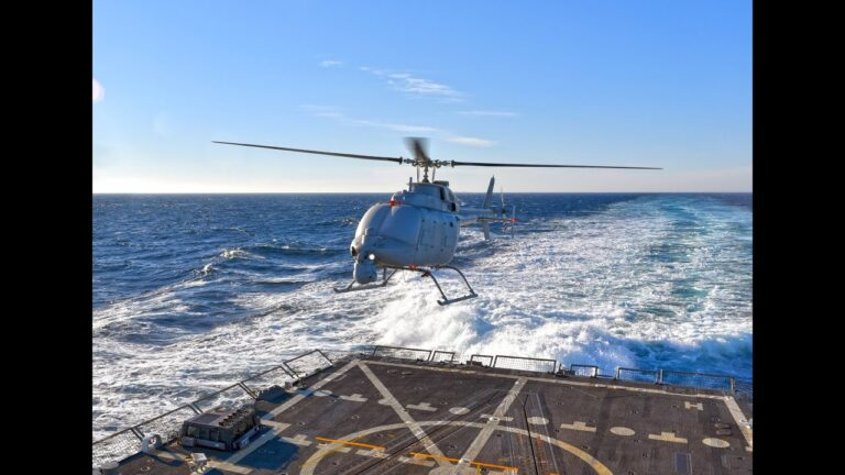 Japan to Procure 20 Unmanned Helicopters