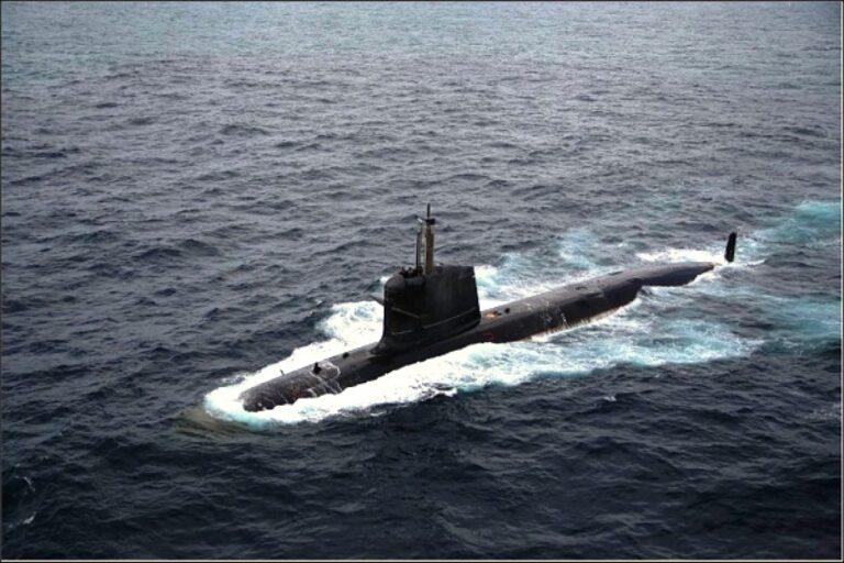 Philipinnes Navy's Interest on Scorpene Class Submarines