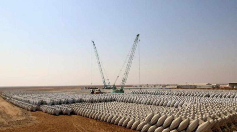 Iraq to Build New Naval Base at Basra