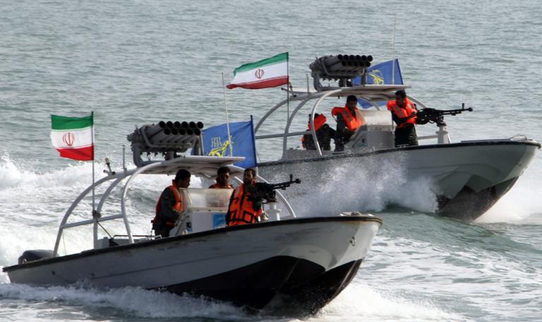 Did IRGC Chase Wrong Ship or Make Propaganda?
