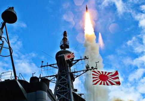 US Approves $3.3 Billion Potential Sale of SM-3 Missile Interceptors to Japan