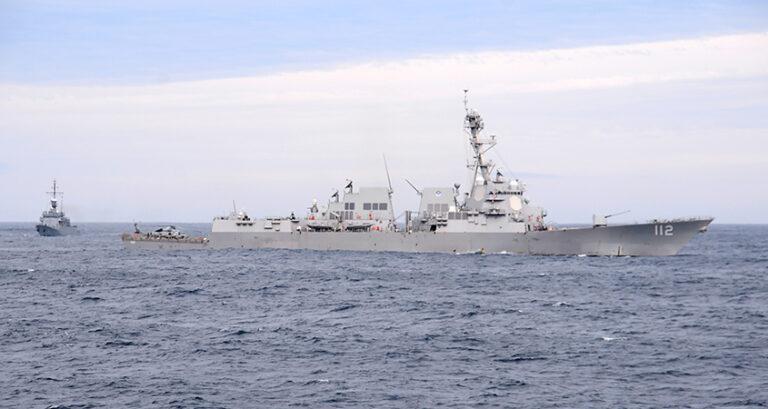 Thirteen Navies to Deploy at Rio For UNITAS 2019