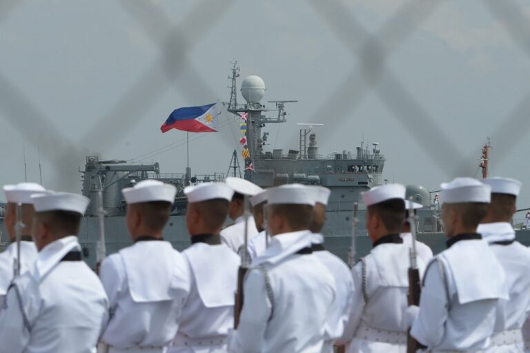 Philippines to Procure Two More Corvettes from South Korea