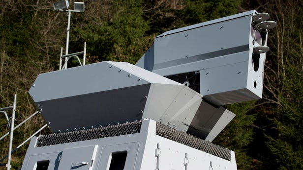 Rheinmetall and MBDA will Collaborate to Develop Laser Effector for German Navy