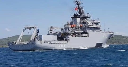 tcg işin 1 - naval post- naval news and information