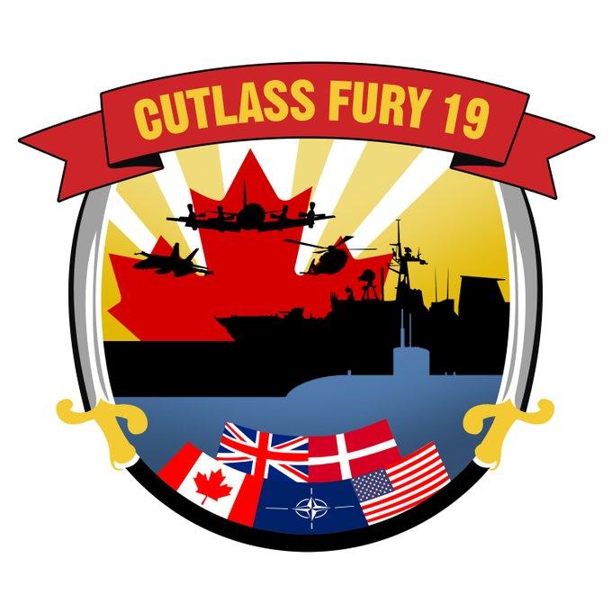 cutlass fury 2 - naval post- naval news and information