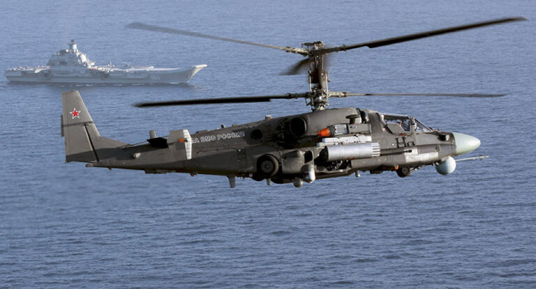 Why Egypt Consulted Russia to Strengthen Mistral Helo Carriers?