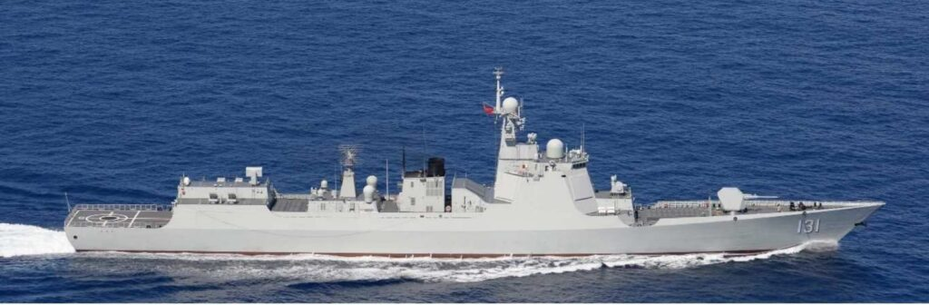 pla navy 131 - naval post- naval news and information