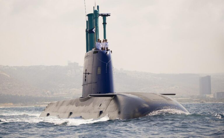 Israel to abort the plans of purchasing the 6th submarine