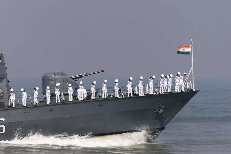 India and Saudi Arabia to hold bilateral naval drills
