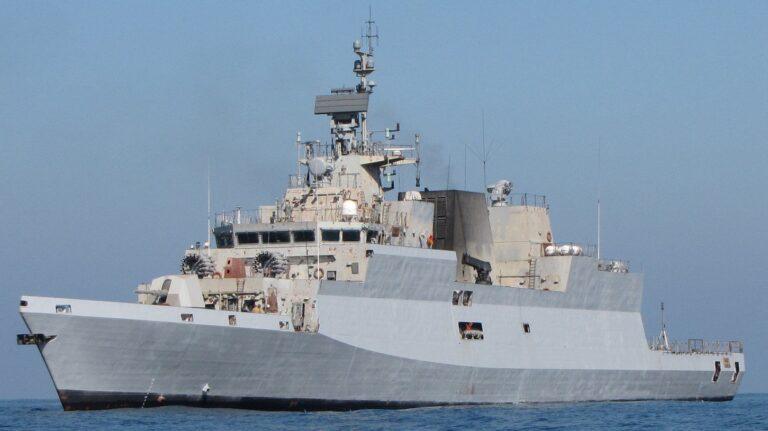 """Samudra Shakti"" bilateral exercise held between India and Indonesia"