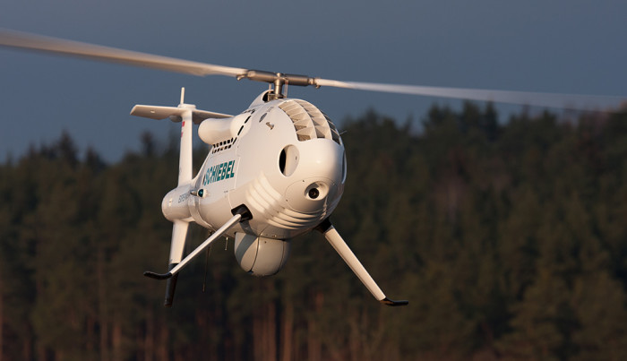 camcopter woods - naval post- naval news and information