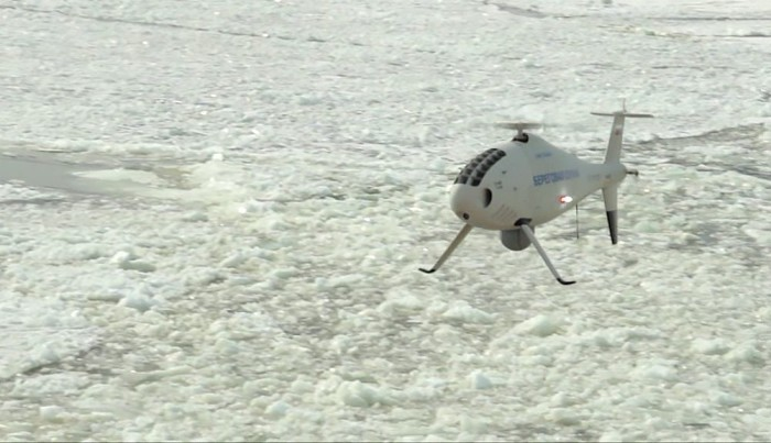 products camcopter introduction 4 - naval post- naval news and information