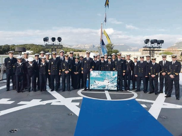 0037217057 - naval post- naval news and information