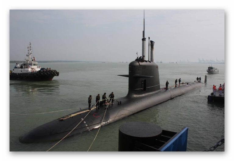 Malaysia to conduct open tender for submarine maintenance contracts