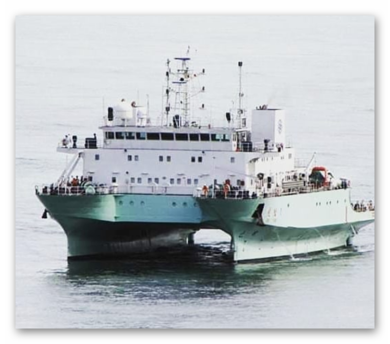 India Claims that Chinese Spy&Research Ship Entered Indian Waters