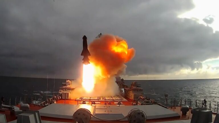 All new Russian ships to have capability to carry Zircon Missiles