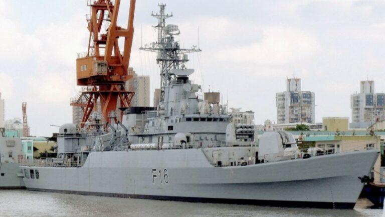 Bangladesh procures two Chinese Type 053H3 frigates