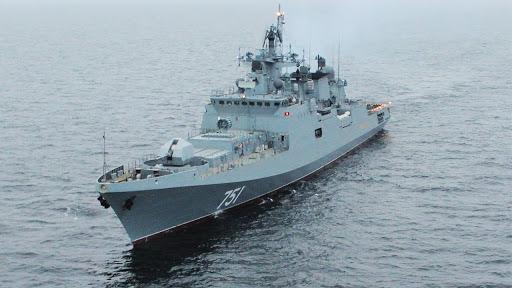 admiralessen - naval post- naval news and information