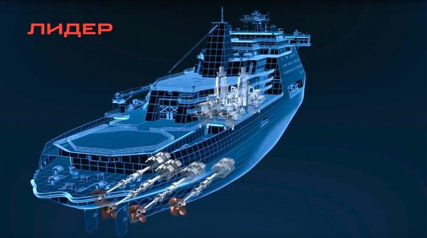 líder 2 - naval post- naval news and information