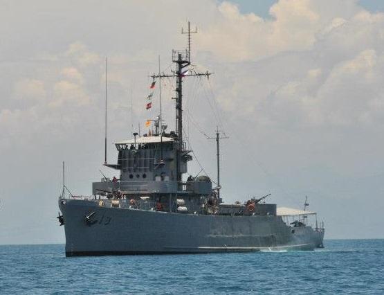 malvar - naval post- naval news and information