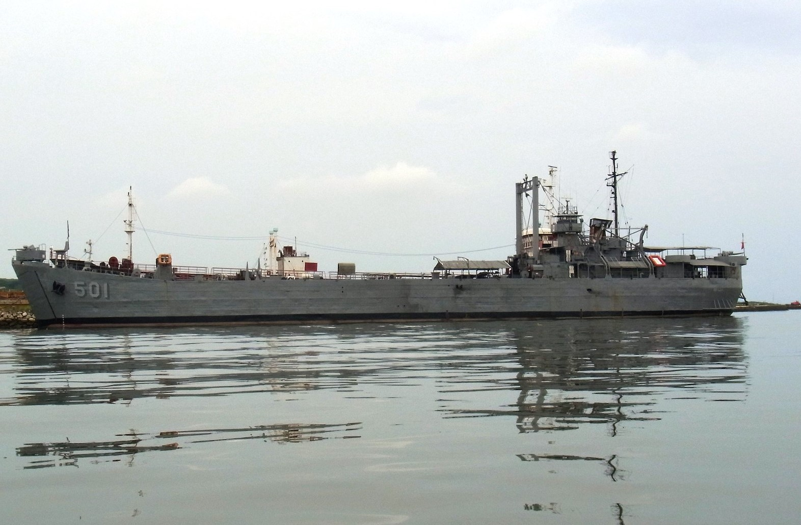 Philippine Navy to decommission 22 vessels this year