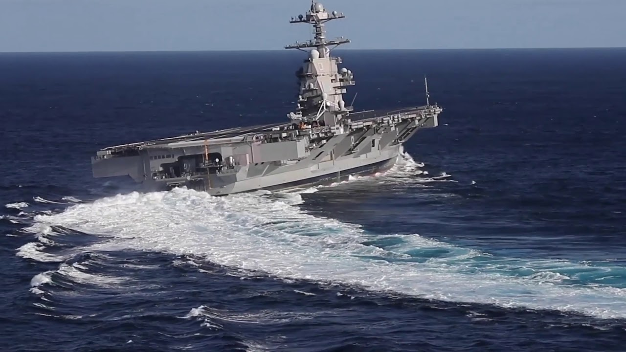 USS Ford