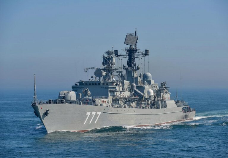 Russia and Japan navies to hold drills in the Gulf of Aden