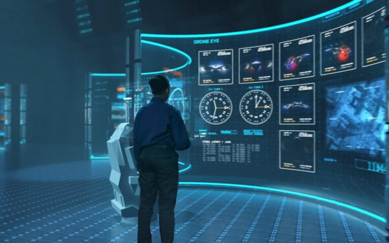 U.K. MoD announces  £4m Artificial Intelligence warship contracts