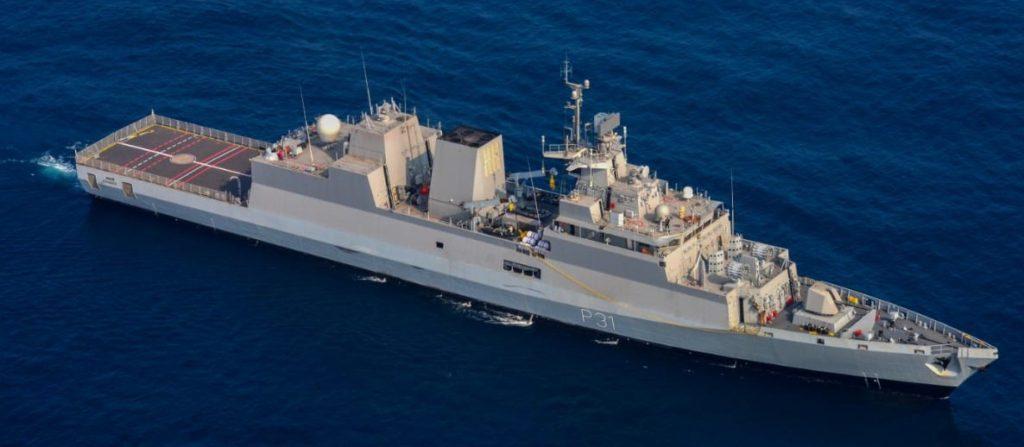 kavaratti - naval post- naval news and information