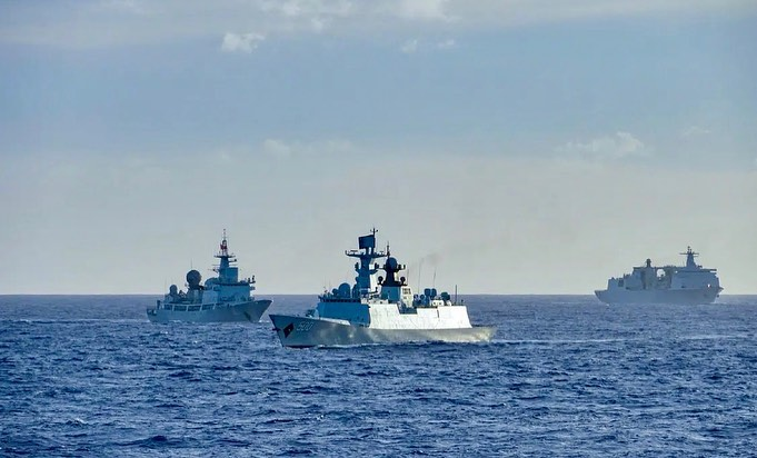 pla navy 1 - naval post- naval news and information