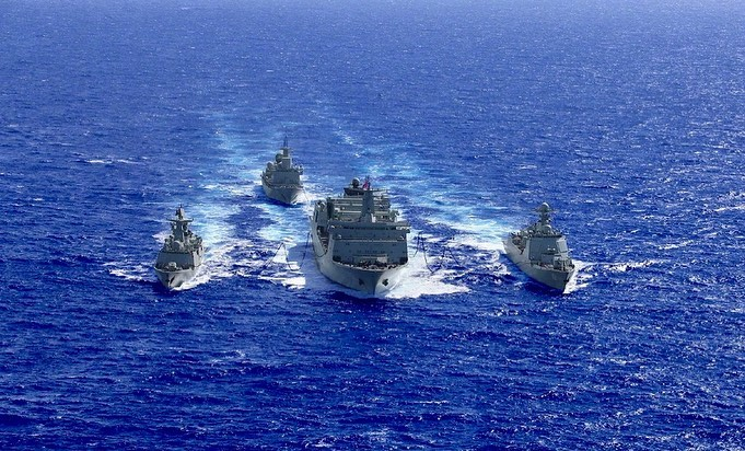 pla navy 2 - naval post- naval news and information