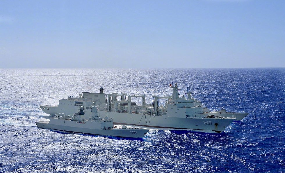 pla navy 3 - naval post- naval news and information