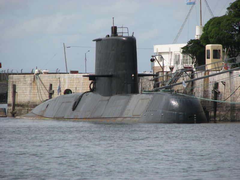 s42arasanjuan - naval post