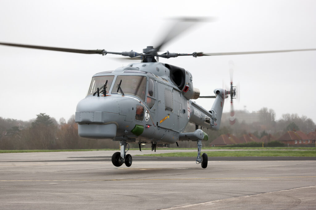super lynx 2 - naval post- naval news and information