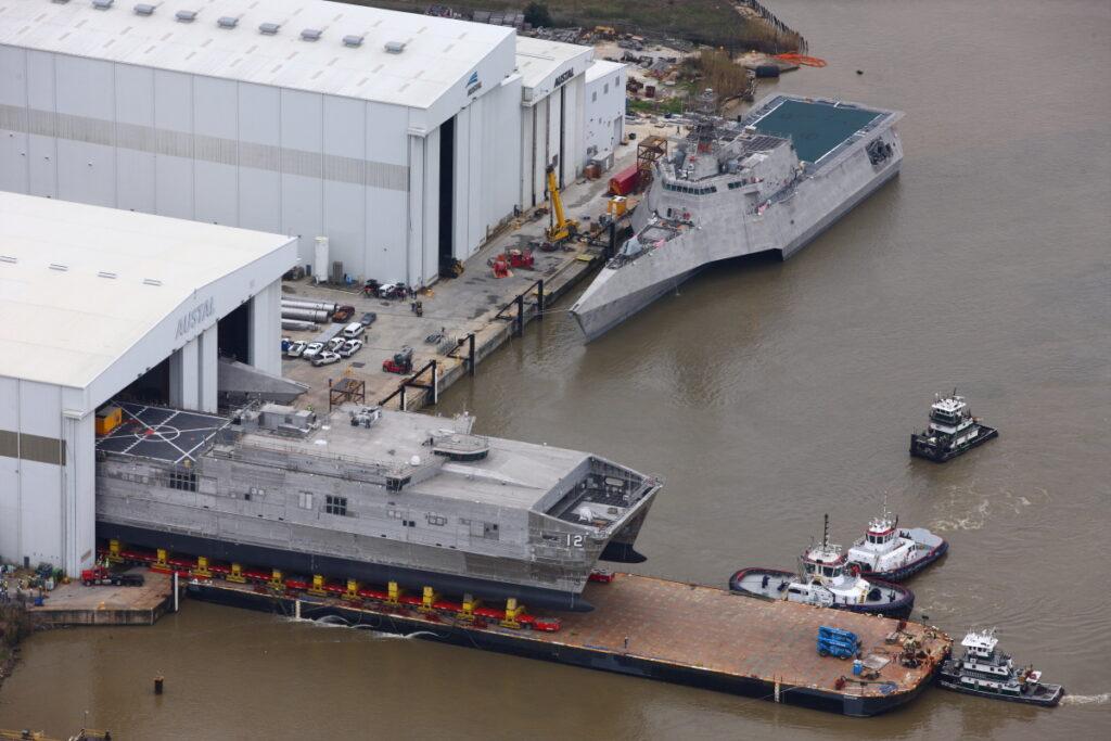 usns newport2 - naval post- naval news and information