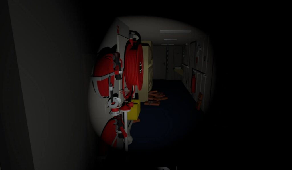 vr programme impressions 3 1 - naval post- naval news and information