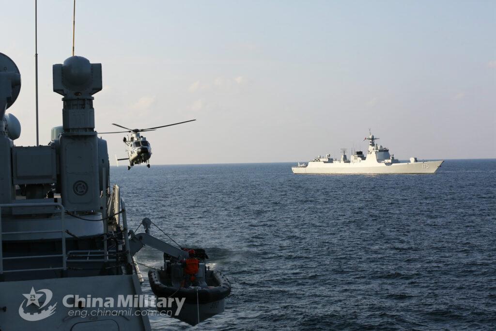 yuncheng hull 571 - naval post- naval news and information