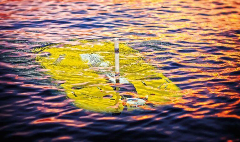 Polish Navy to Procure Saab's SAROV Autonomous Underwater Vehicle