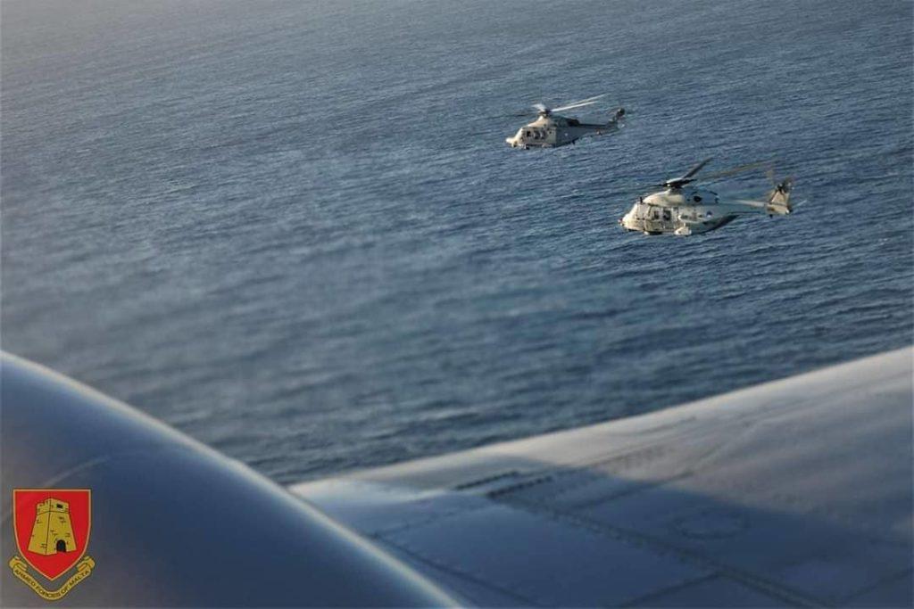 malta netherlands 1 - naval post- naval news and information