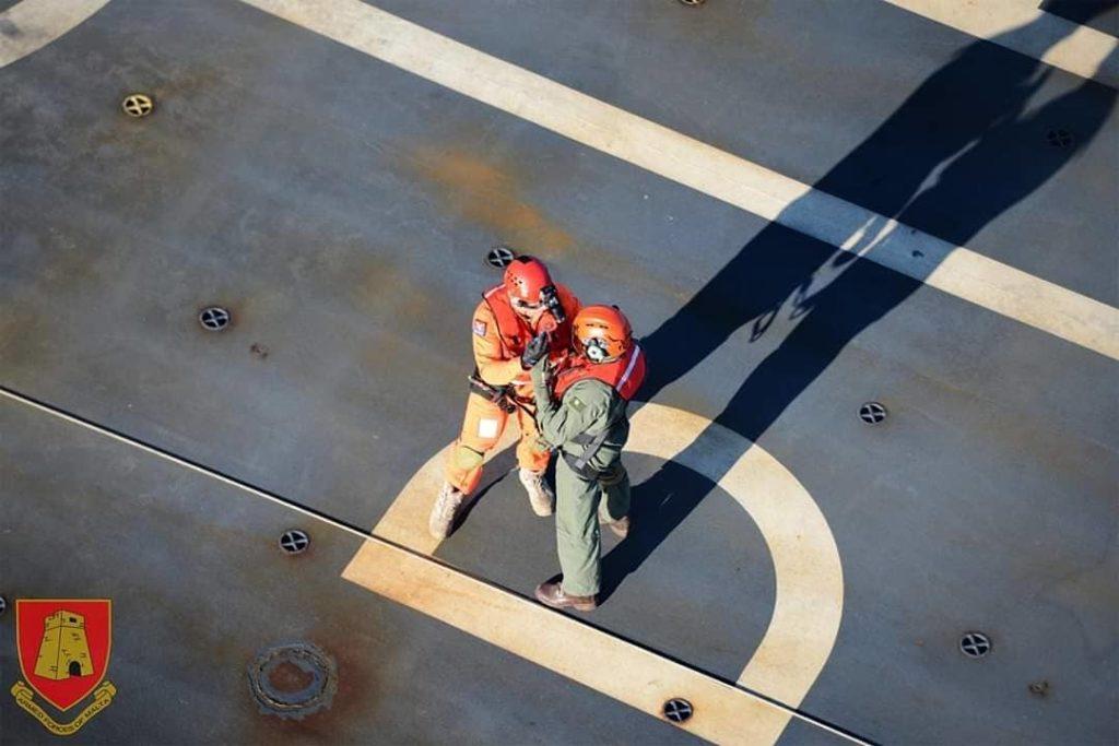 malta netherlands 2 - naval post- naval news and information