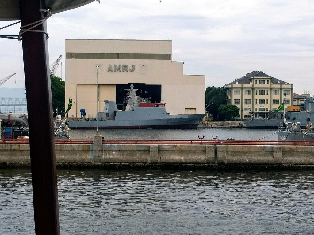 marina militar brasil 1 - naval post- naval news and information
