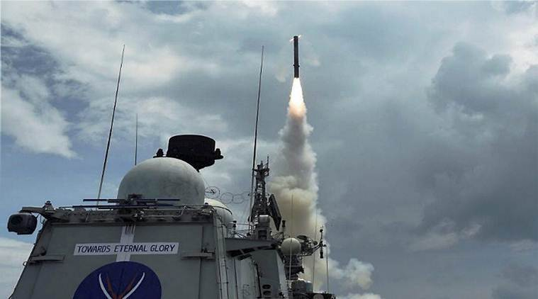 Rosoboronexport and DRDO to develop missile propellants together