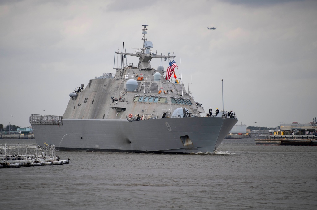 uss little rock - naval post- naval news and information