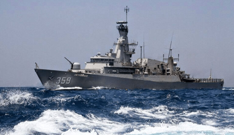 Len Industri and Thales to upgrade KRI Usman-Harun's Combat Systems