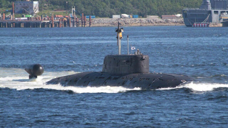 Russia to send submarine in Philippine waters