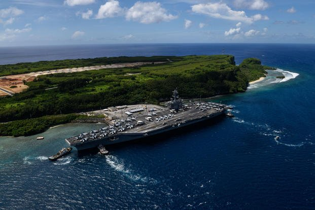 uss theodore roosevelt 3200 - naval post- naval news and information