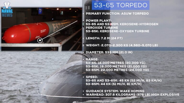 Russian Navy's Project 636 Class Submarines